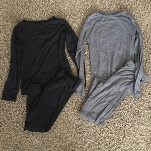 32 Degrees base layers (youth)